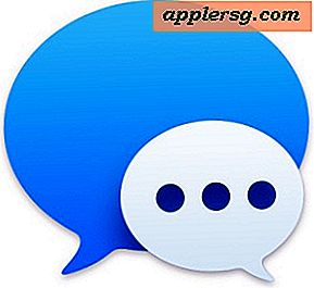 Envoyer un message audio à un iPhone ou un Mac à partir de Messages dans OS X