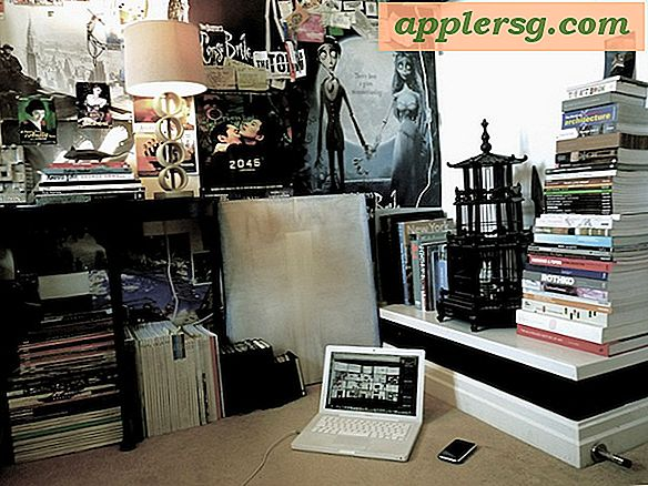 Mac setups: MacBook en een iPhone