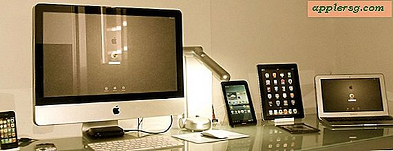 Mac setups: iMac, MacBook Air en Beyond