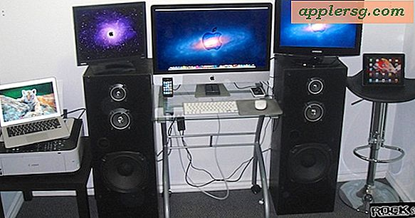 Mac Setups: Home Office des Fotografen