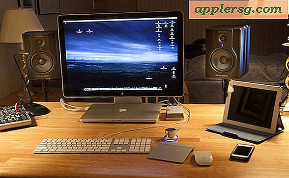 Mac Setup: Desk of a Electrical Engineer & Amateur Photographer