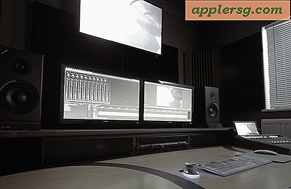 Mac Setup: Mac Pro Video Editing & Music Production Workstation