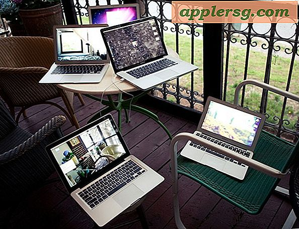 Mac Setups: Übergang von MacBook Pro zu MacBook Air