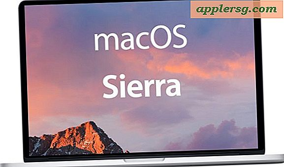 MacOS Sierra Compatibility List