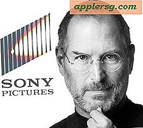Film Biografi Steve Jobs?  Sony Pictures Entertainment Membeli Hak