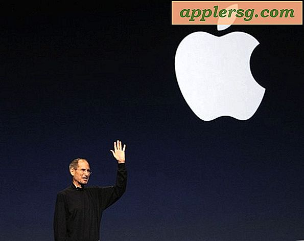 Steve Jobs frarådes som administrerende direktør for Apple