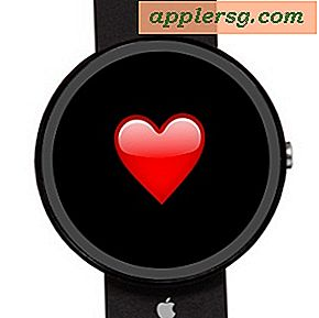 Apple lanceert iWatch Wearable Device op 9 september