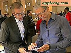 Se Apple CEO Tim Cooks første tv-interview med NBC [Video]