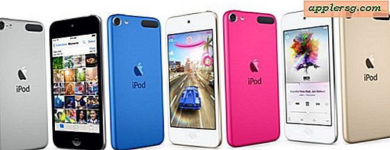 IPod Touch 6th Generasi Baru Dirilis oleh Apple