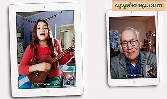 "Nieuwe iPad Commercial ""I'll Be Home for Christmas"" Now Airing"
