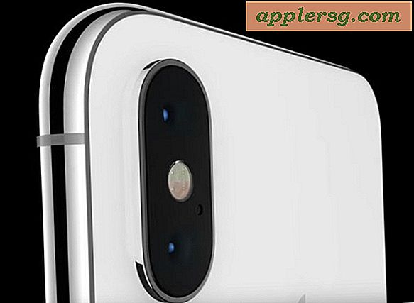 New Apple Commercials zeigen iPhone X Portrait Lighting und iPad Pro