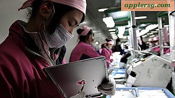 "Se Nightline's ""Inside Apples Chinese Foxconn Fabrikker"" [Video]"