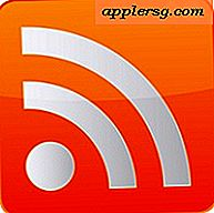 Overfør RSS-feeds fra Google Reader til Feedly eller Pulse