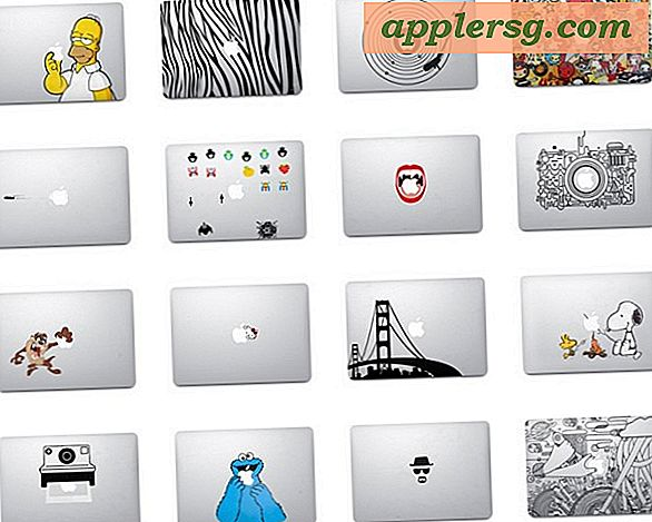 "Apple ""Stickers"" Annoncen til MacBook Air er ""The notebook folk elsker"" [Video]"