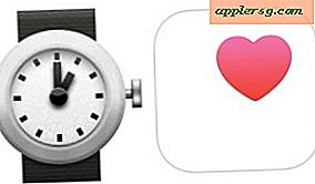 Apple iWatch Set til lancering i oktober, ifølge to rapporter