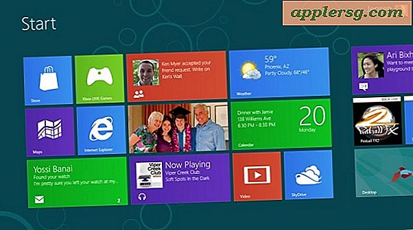Windows 8 Consumer Preview disponible en téléchargement gratuit