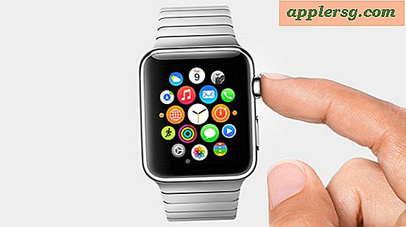 Das ist Apple Watch: Videos & Bilder
