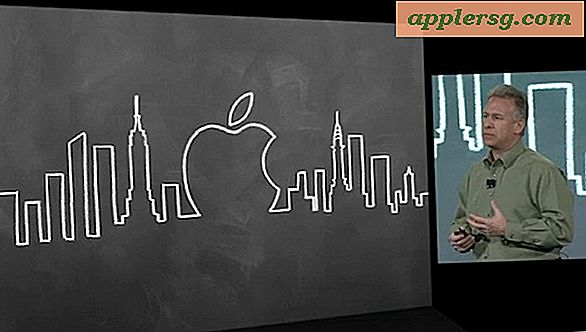 Se Apple Education Event [Video]