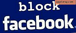 Hur Blockera Facebook