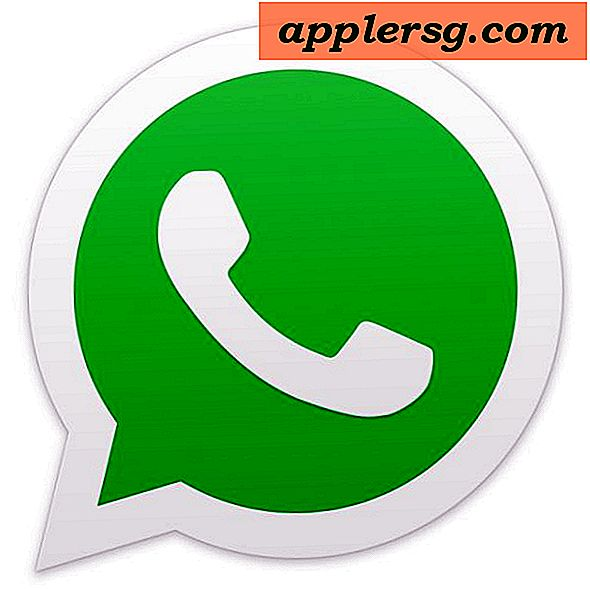 Come usare WhatsApp per Mac