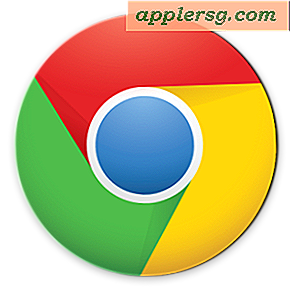 Hoe Chrome Browser DNS Host Cache handmatig te wissen