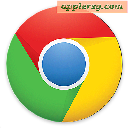Sådan ændrer du Chrome Download Location