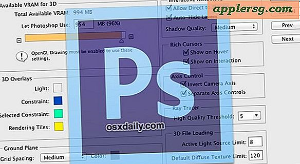 14 Tricks & Tweaks for at fremskynde Photoshop CS6 Performance